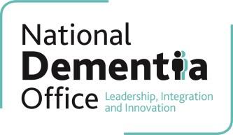 National Dementia Office - Dementia